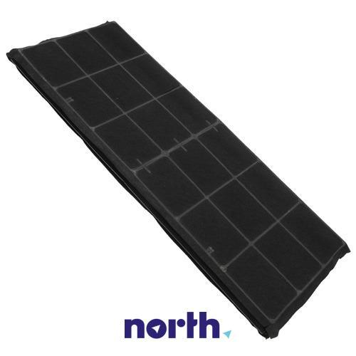 Filtr węglowy aktywny w obudowie do okapu Electrolux 8996619125942,0