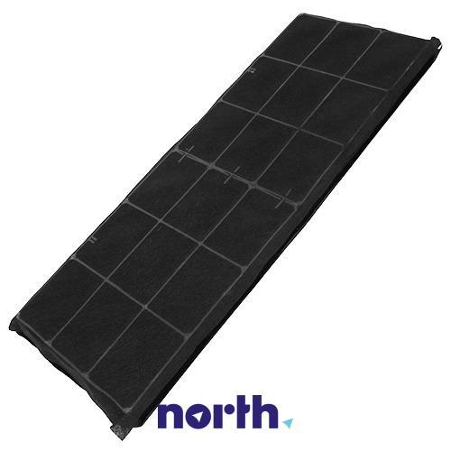 Filtr węglowy aktywny w obudowie do okapu Electrolux 8996619125942,1