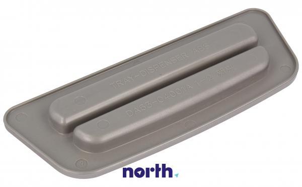 Kratka ociekacza dozownika wody do lodówki DA6304001A,2