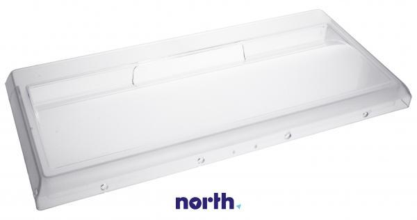 Pokrywa | Front szuflady zamrażarki do lodówki Indesit 482000031099,0