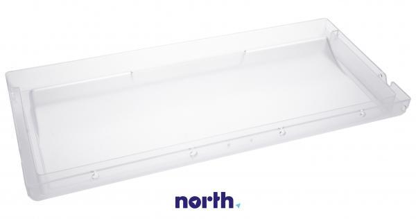 Pokrywa | Front szuflady zamrażarki do lodówki Indesit 482000031099,1