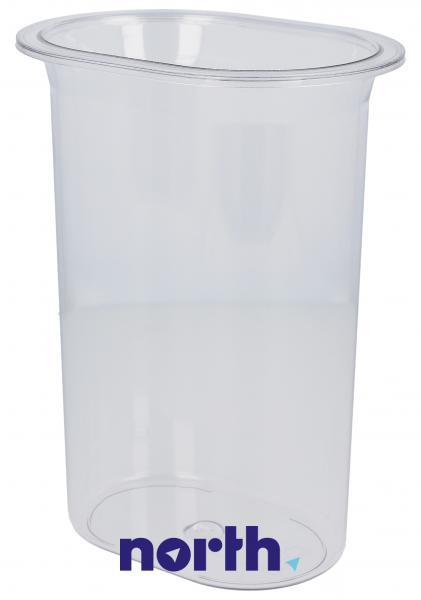 Dzbanek | Pojemnik na mleko TK76 do ekspresu do kawy 00647866,0