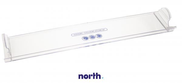 Front | Klapa szuflady świeżości (chillera) do lodówki 480132101665,1