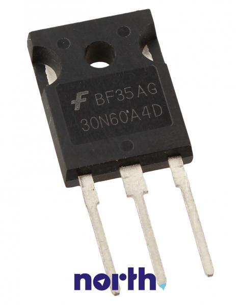 SPW16N50C3 Tranzystor MOS-FET TO-247 (n-channel) 500V 16A 125MHz,0