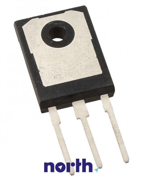 SPW16N50C3 Tranzystor MOS-FET TO-247 (n-channel) 500V 16A 125MHz,1