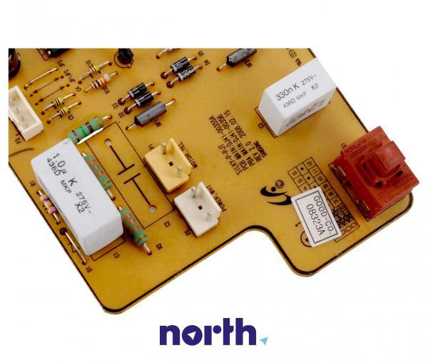 Moduł sterujący do odkurzacza DJ4100356A,3