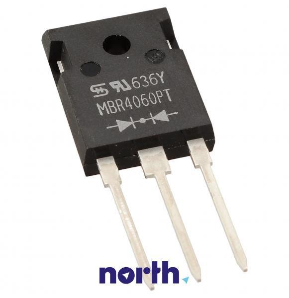 MBR4060PT Dioda Schottkiego MBR4060PT 60V | 40A (TO-247AD),0