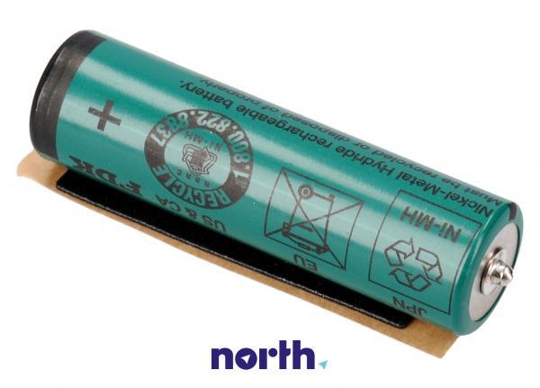 Akumulator do golarki Braun (1szt.) 67030923,0
