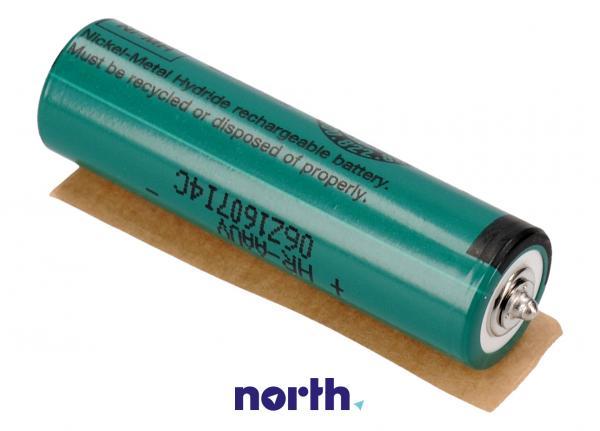 Akumulator do golarki Braun (1szt.) 67030923,1