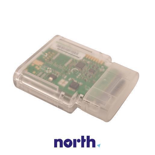 Czytnik kart elektronicznych do pralki 488000272306,0