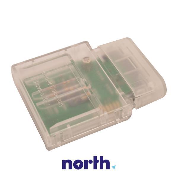 Czytnik kart elektronicznych do pralki 488000272306,1
