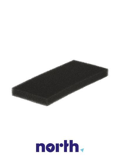 Filtr piankowy do odkurzacza - oryginał: 00648471,1