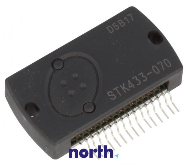 STK433-070 Układ scalony IC,0