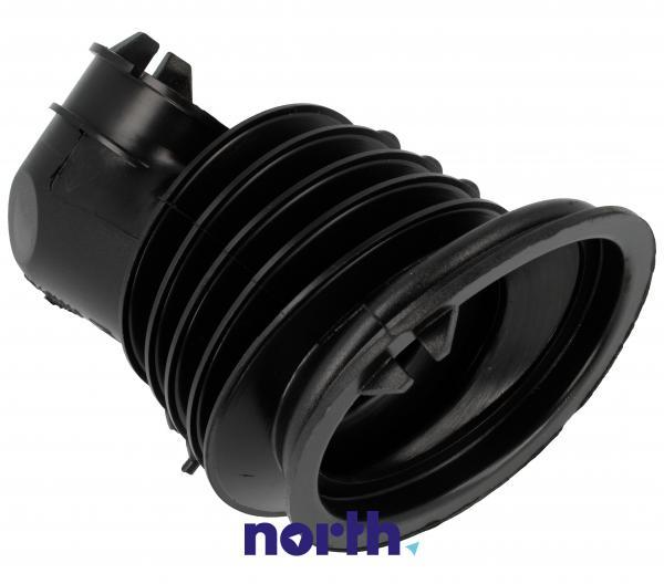Rura | Wąż połączeniowy bęben - pompa do pralki Electrolux 1240161008,1