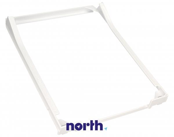 Profil | Ramka pojemnika świeżości (chillera) do lodówki Siemens 00265324,1
