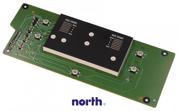 Moduł sterujący wyświetlacza do lodówki LG EBR55530403,0