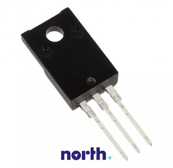 STGF10NB60SD Tranzystor TO-220FP (N-Channel) 600V 20A,1