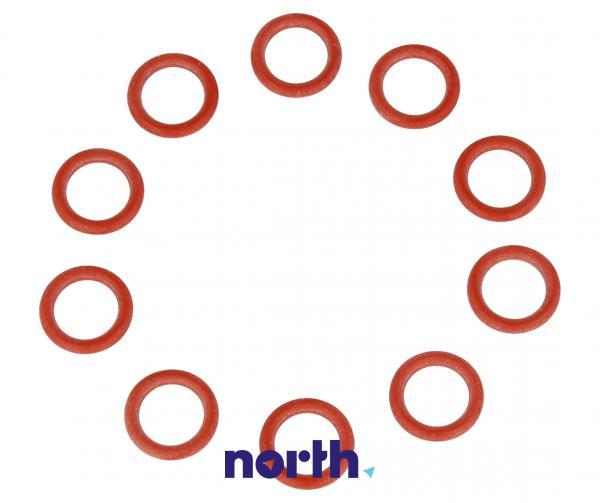 Uszczelka o-ring (8x2mm) 10szt. do ekspresu do kawy 00174425,0
