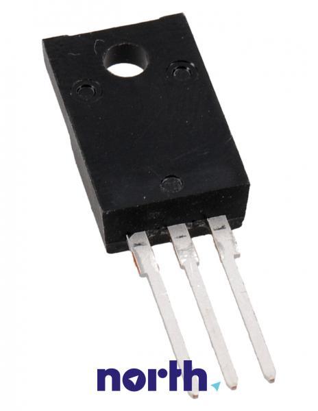 STGF10NC60KD Tranzystor TO-220FP (n-channel) 600V 9A 166MHz,1