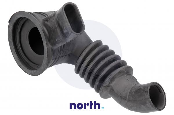 Rura | Wąż połączeniowy bęben - pompa do pralki Siemens 00266060,2