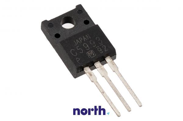 2SC5993 Tranzystor TO-220 (npn) 180V 1.5A 130MHz,0