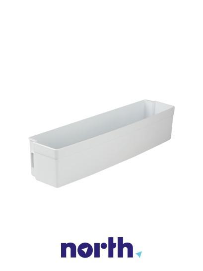 Balkonik | Półka na drzwi chłodziarki do lodówki Siemens 00354322,1