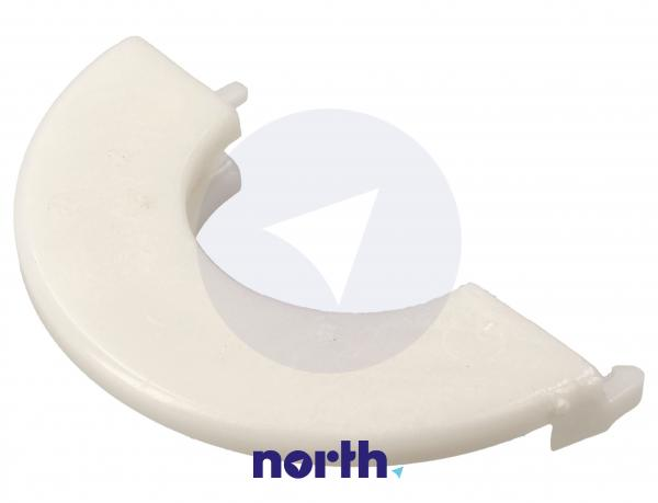 Tuleja - połówka spryskiwacza górnego 1szt. do zmywarki Electrolux 8996461237803,0