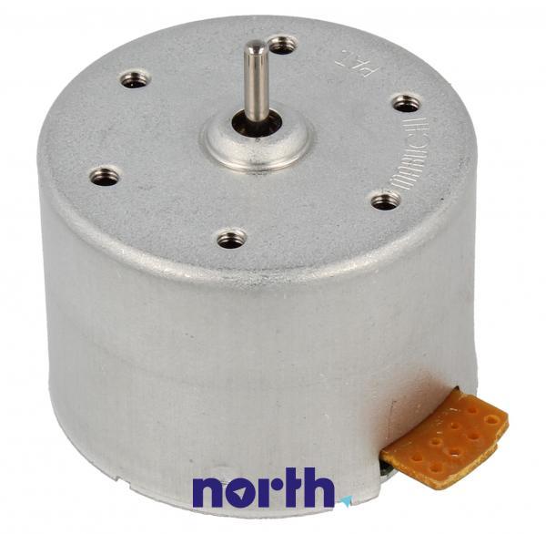 EG500KD2B Silnik 12V 1600 / 3200 RPM, CCW 8MM ACHSE MABUCHI,0