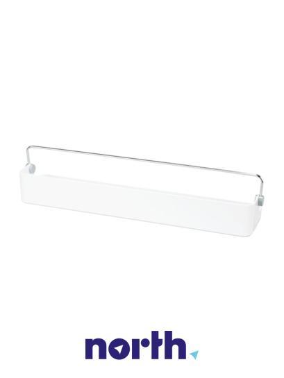 Balkonik | Półka na drzwi chłodziarki górna do lodówki 00358362,1