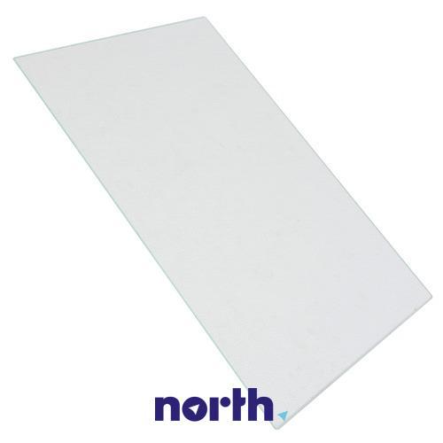 Szyba | Półka szklana chłodziarki (bez ramek) do lodówki 2145508004,1
