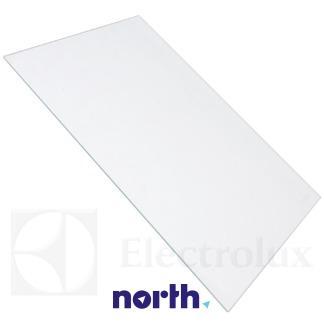 Szyba | Półka szklana chłodziarki (bez ramek) do lodówki 2249019056,1