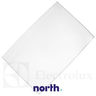 Szyba | Półka szklana chłodziarki (bez ramek) do lodówki 2249019056,2