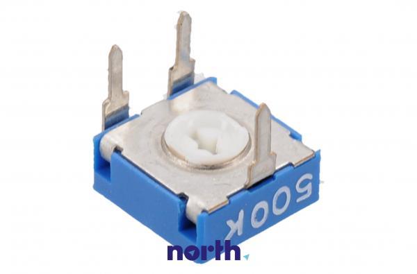 Potencjometr 500KCA9,0
