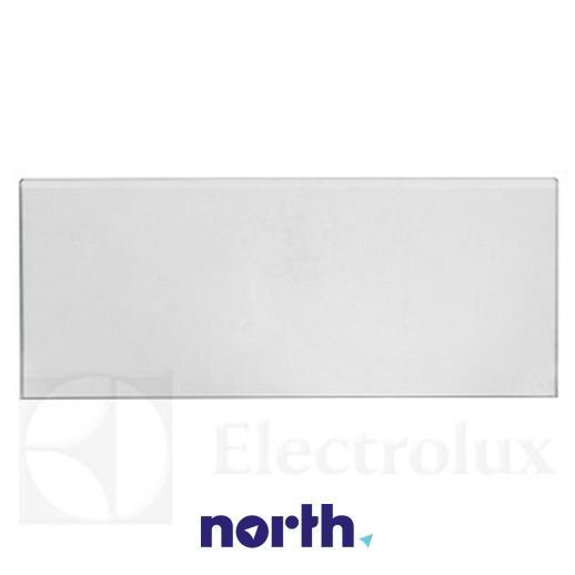 Szyba | Półka szklana chłodziarki dolna (bez ramek) do lodówki 2249064102,2