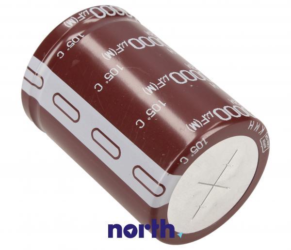 10000uF   63V Kondensator elektrolityczny 105C Nippon Chemi-Con EKMH630VSN103MA50S 57mm/35mm,1