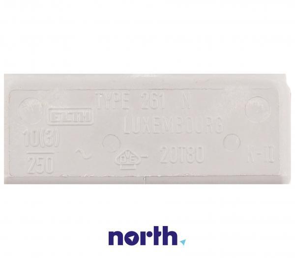 Termostat zamrażarki do lodówki 480132102117,4