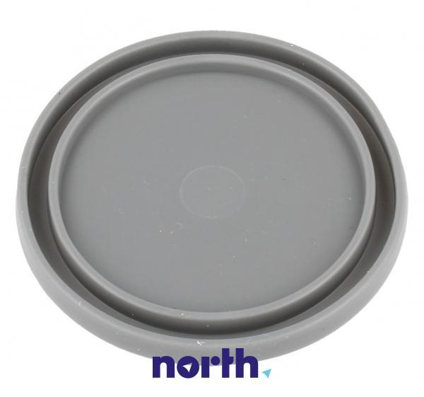 Uszczelka klapki dozownika do zmywarki 480140101608,1
