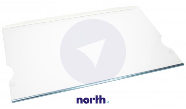 Szyba | Półka szklana chłodziarki (bez ramek) do lodówki Liebherr 727233600,0