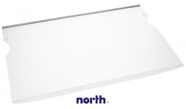 Szyba | Półka szklana chłodziarki (bez ramek) do lodówki Liebherr 727233600,1