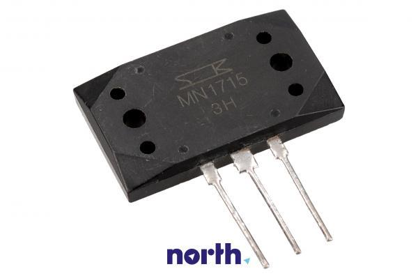 MN1715 Tranzystor,0