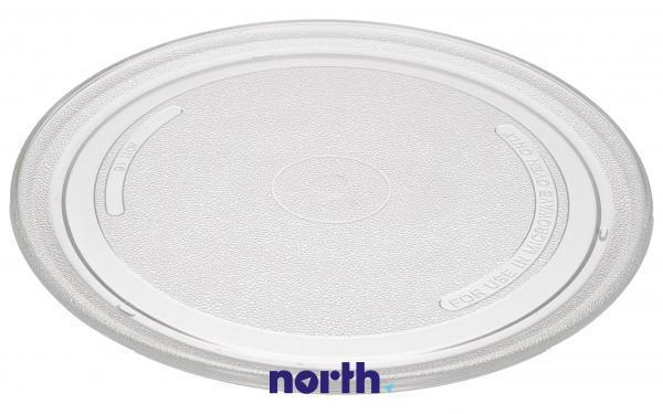 Talerz szklany do mikrofalówki 27cm Whirlpool 480120101083,0