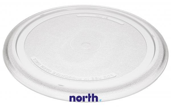 Talerz szklany do mikrofalówki 27cm Whirlpool 480120101083,1