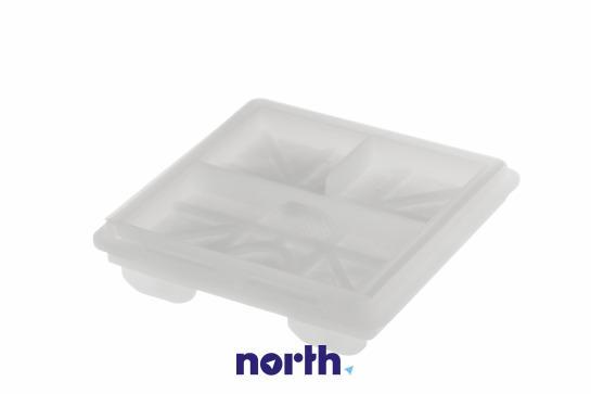 Pokrywa   Kratka filtra do odkurzacza 00267280,1