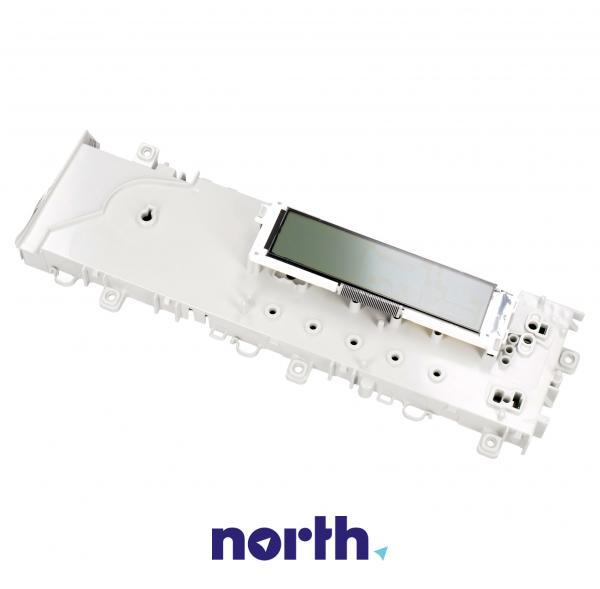Moduł elektroniczny skonfigurowany do pralki Electrolux 973914529105012,0