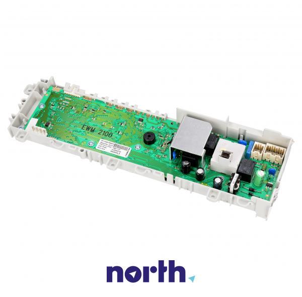 Moduł elektroniczny skonfigurowany do pralki Electrolux 973914529105012,1