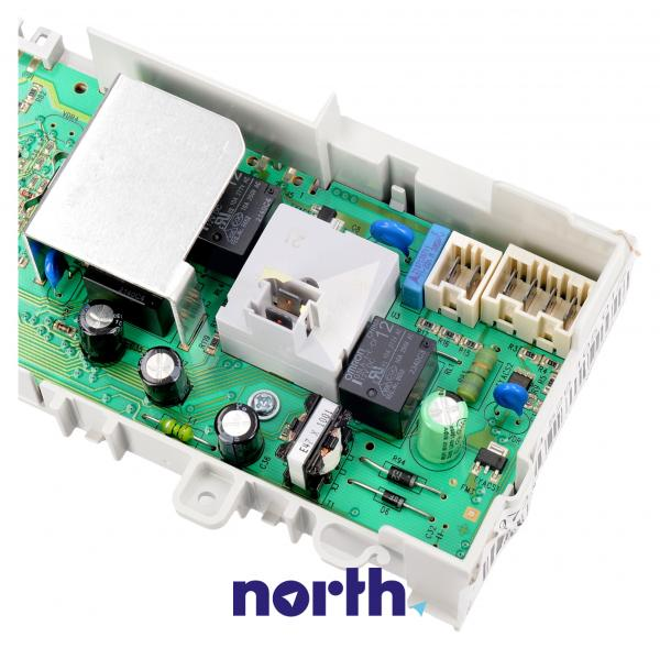 Moduł elektroniczny skonfigurowany do pralki Electrolux 973914529105012,2