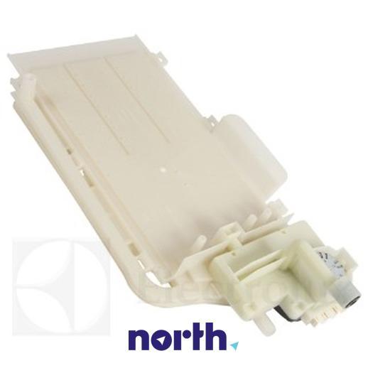 Dystrybutor   Rozdzielacz wody do szuflady do pralki Electrolux 8996454308306,1