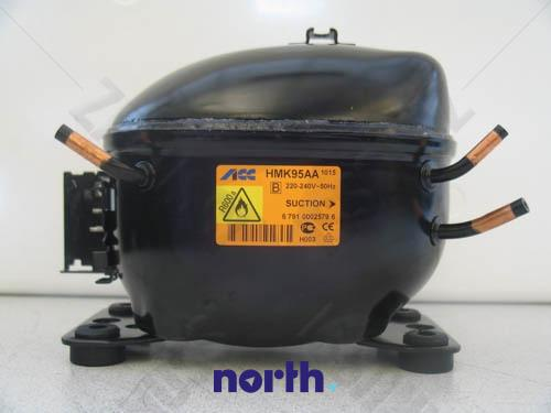 Sprężarka   Kompresor HMK95AA lodówki 4055045621 (agregat),0
