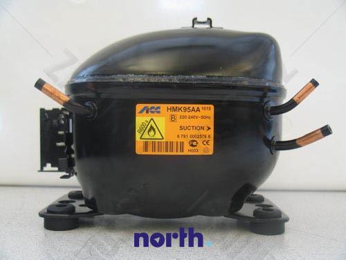 Sprężarka   Kompresor HMK95AA lodówki 4055045621 (agregat),1