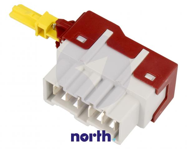 Wyłącznik | Włącznik sieciowy do pralki Electrolux 1249271402,0